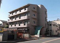 スカイガーデン本羽田 bt[305kk号室]の外観