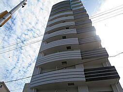 レグゼスタ福島2[3階]の外観