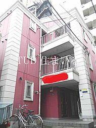 2002フォーライフ2番館[3階]の外観