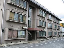 ニューヴィラ京都[205号室]の外観