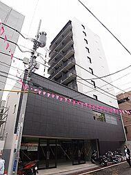 カンパニーレ横浜[1005号室]の外観