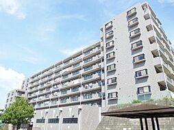 スカイパレス東戸塚[410号室]の外観
