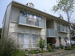 サンビレッジ花鶴[1階]の外観