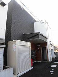 広島電鉄宮島線 楽々園駅 徒歩14分の賃貸アパート