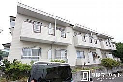 福岡ワンル−ムマンション[303号室]の外観