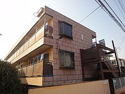フジハイツ[3階]の外観