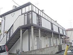 グリーンヒル武蔵野[2階]の外観