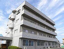 宮崎県宮崎市大字田吉の賃貸アパートの外観