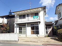 [一戸建] 愛媛県松山市和泉南2丁目 の賃貸【/】の外観