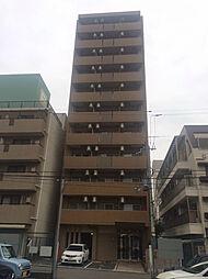 レクシア栄橋[502号室]の外観