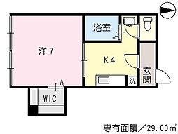 稲荷町駅 5.5万円
