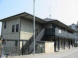 ボナール北六甲[103号室]の外観