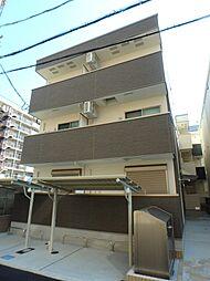 フジパレス北加賀屋I番館[2階]の外観