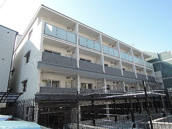 京都府京都市伏見区新町の賃貸マンション