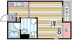 明石駅 4.8万円