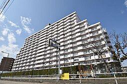 ビレッジハウス笠寺タワー[7階]の外観