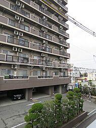 レジア深江南201号室[2階]の外観