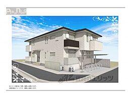 京都市営烏丸線 北山駅 徒歩3分の賃貸アパート