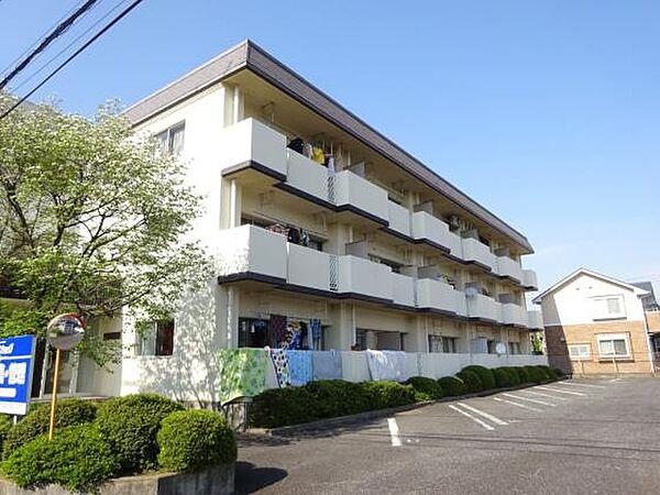 サニーヒルテラス 1階の賃貸【茨城県 / つくば市】