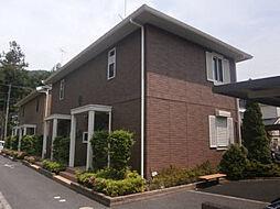 [テラスハウス] 東京都青梅市梅郷5丁目 の賃貸【東京都 / 青梅市】の外観