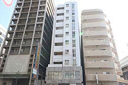 土佐堀ハイツ[95号室]の外観