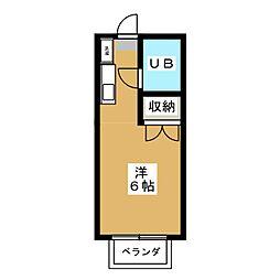 椚田遺跡ハイツB