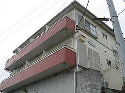 桜ヶ丘アイランド[1階]の外観