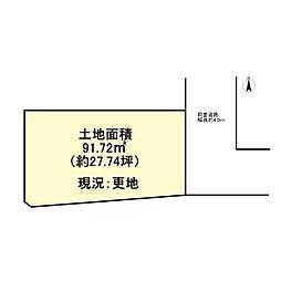 阪急京都本線 総持寺駅 徒歩7分