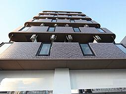 愛知県名古屋市熱田区六番1の賃貸マンションの外観