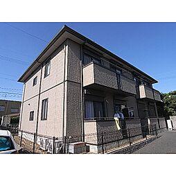 奈良県橿原市醍醐町の賃貸アパートの外観