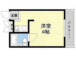 武庫之荘駅 2.9万円