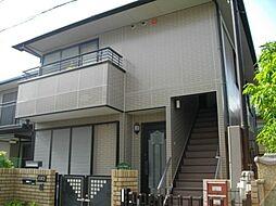 シャトーヤタニ[2階]の外観