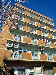 華山第一ビル[607号室]の外観