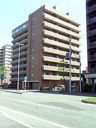 グレースガーデン大通[2階]の外観