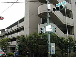 夙川レッチオ・レジデンツァ[203号室]の外観