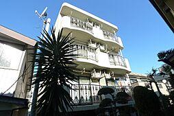 K-1マンション[1階]の外観