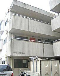 第12正田ビル[203号室]の外観