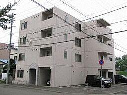 パークビューTOYOHIRA[306号室]の外観