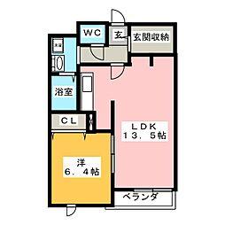 長泉なめり駅 6.6万円