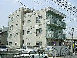 メゾンドゥボナール[1階]の外観