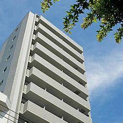 パークアクシス台東根岸[7階]の外観