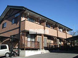 [テラスハウス] 栃木県宇都宮市上戸祭町 の賃貸【/】の外観