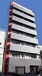 グランジェイド南砂[7階]の外観