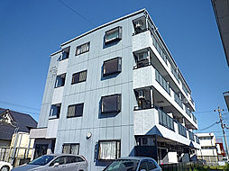 Espoir Takaya[2階]の外観