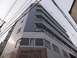 タウンコート桜川[6階]の外観
