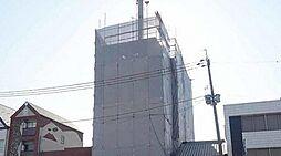 アクアプレイス京都洛南II[A801号室号室]の外観