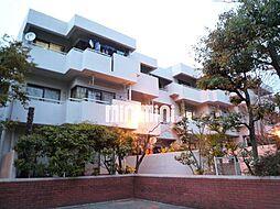 サンマンション東山元町B棟102[1階]の外観