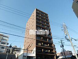 グランエターナ名古屋鶴舞[3階]の外観