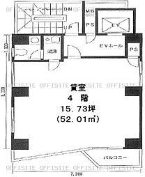 東京メトロ日比谷線 神谷町駅 徒歩1分