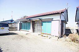 [一戸建] 群馬県高崎市足門町 の賃貸【/】の外観